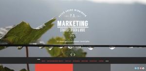 Die Seite unserer Werbeagentur